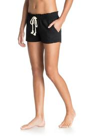 Roxy Oceanside Beach Shorts - Front full body