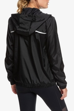 Roxy On-Hold Water-Resistant Windbreaker - Alternate List Image