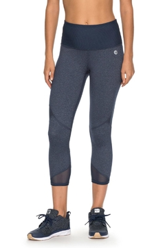 Roxy Run With It Capris - Product List Image