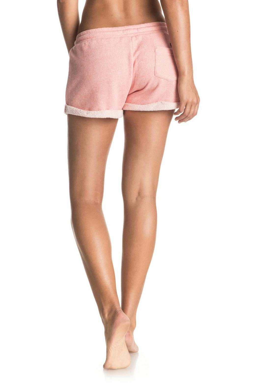 Roxy Signature Short - Side Cropped Image