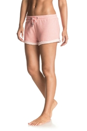 Roxy Signature Short - Front full body