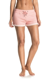 Roxy Signature Short - Front cropped
