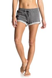 Roxy Signature Sweat Short - Front cropped