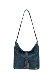 Roxy Slouchy Hobo Purse - Product Mini Image