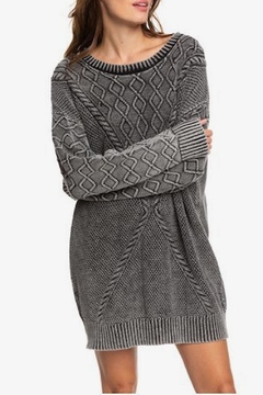 Roxy Snow Day Sweater - Product List Image