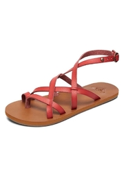 Roxy Sunset Strappy Sandals - Product Mini Image
