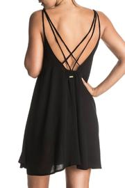 Roxy Windy Fly Away Dress - Side cropped