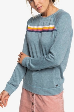 Roxy Wishing Away Sweatshirt - Product List Image