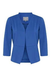 B.young Royal Blue Blazer - Product Mini Image