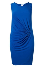 JUNAROSE Royal Blue Dress - Product Mini Image