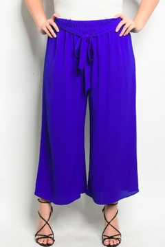 Shoptiques Product: Royal C Pants