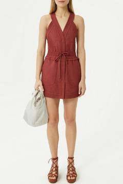 Rebecca Minkoff Royal Dress - Product List Image
