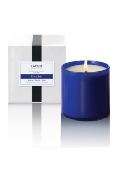 """Shoptiques Product: ROYAL IRIS """"GALLERY"""" CANDLE"""