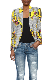 Royal Jelly Haelem Blaze Blazer - Product Mini Image
