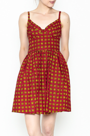 Royal Jelly Harlem Angeline Slip Dress - Product Mini Image
