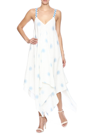 Royal Jelly Harlem Light Blue Mimi Dress - Product Mini Image