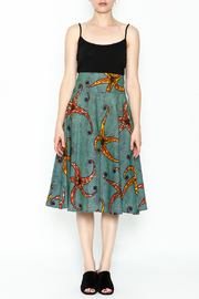 Royal Jelly Harlem Sophia Skirt - Front full body