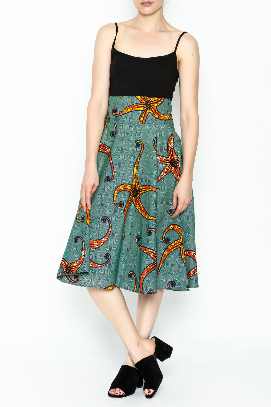 Royal Jelly Harlem Sophia Skirt - Main Image
