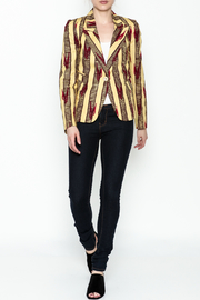 Royal Jelly Harlem Tailored Blazer - Side cropped