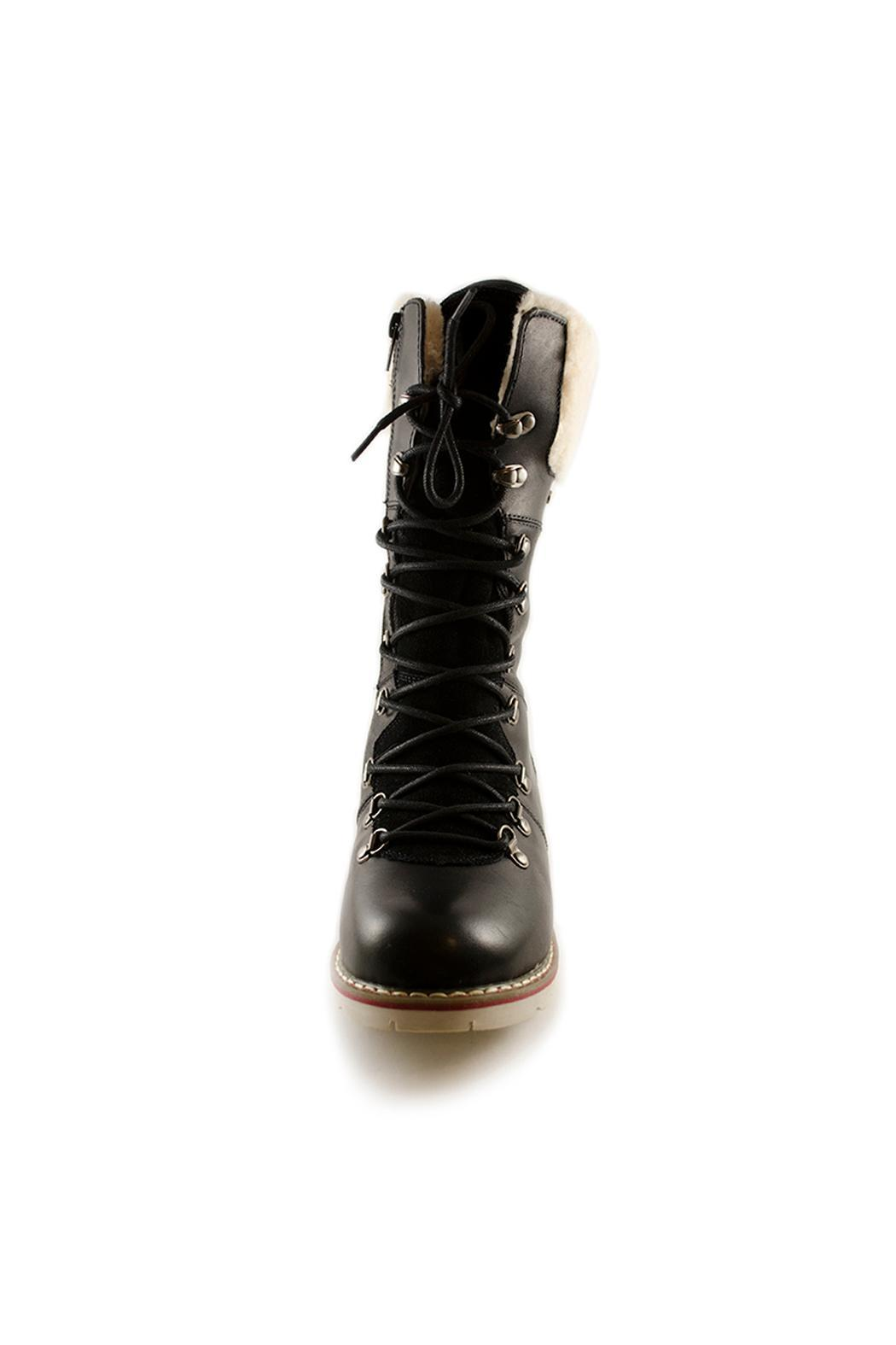 Royal Canadian Footwear  Louise Boots - Front Full Image