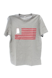 royal standard Alabama Flag T-Shirt - Front cropped