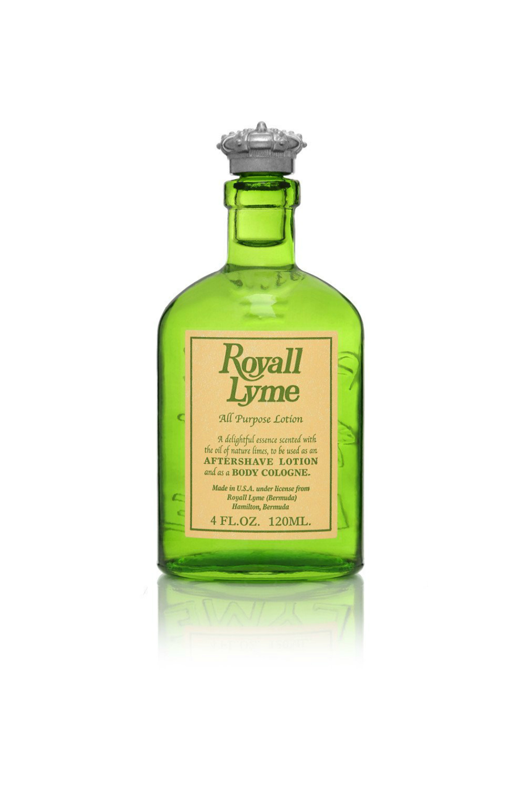 Royall Fragrances Royall Lyme Fragrance - Front Cropped Image