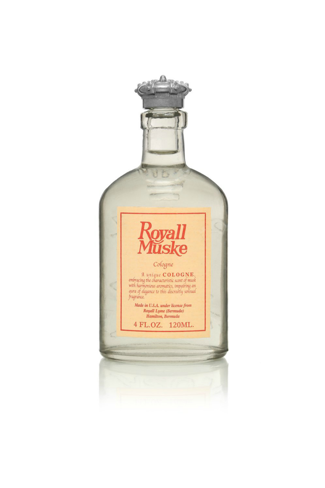 Royall Fragrances Royall Muske Fragrance - Front Cropped Image
