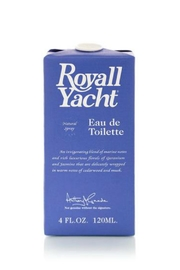 Royall Fragrances Royall Yacht - Front full body