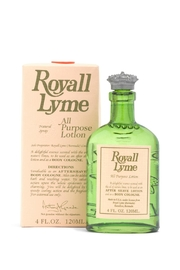 Royall Fragrances Lime Allpurpose Lotion - Product Mini Image