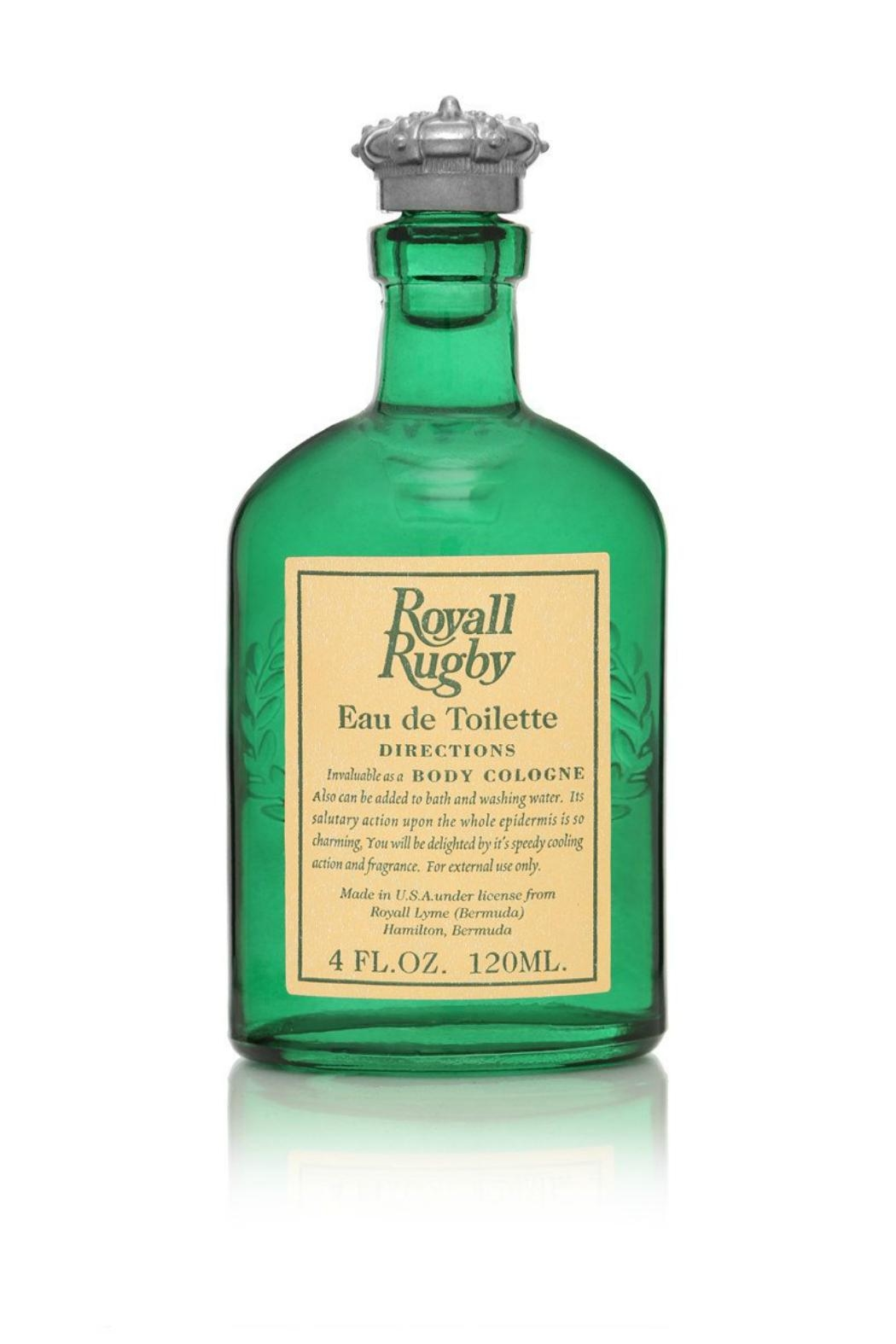 Royall Fragrances Rugby Allpurpose Lotion - Main Image