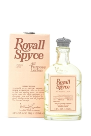 Royall Fragrances Spice Allpurpose Lotion - Front cropped