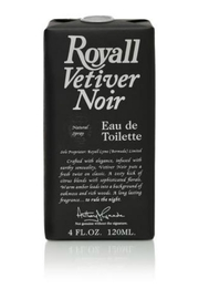 Royall Fragrances Royall Vetiver Noir - Front full body