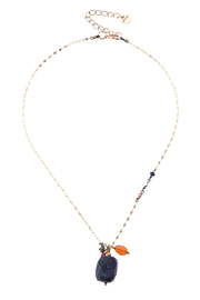 NAKAMOL CHICAGO RQS necklace - Product Mini Image
