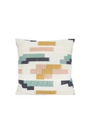 canfloyd Ruana Wallflower Pillow - Product Mini Image
