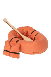 Maileg Rubber Boat For Mouse - Front cropped
