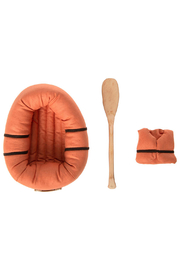 Maileg Rubber Boat For Mouse - Side cropped