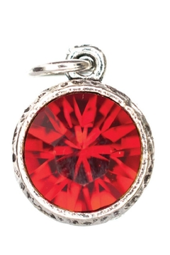 Beaucoup Designs Ruby Charm - Alternate List Image