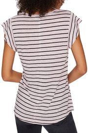 Sanctuary Ruby Scoop Tee - Front full body
