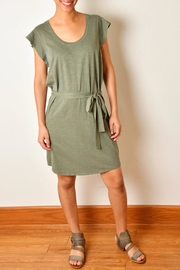 Sanctuary Ruby T-Shirt Dress - Product Mini Image