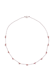 Bronwen Ruby Trails Necklace - Product Mini Image