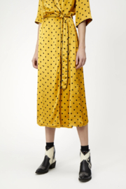Just Female Ruby Wrap Dress - Other
