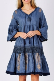 Ruby Yaya Boho Tunic Dress - Product Mini Image