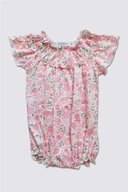 c31b79b3064a Feather Baby Angel-Sleeve Bird Bubble from New York by Lex   Cleo ...