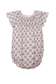 Feather Baby Ruched Bubble - Front cropped