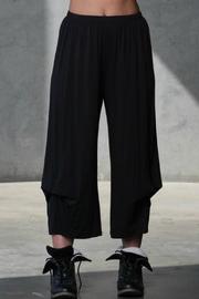 Chalet Ruched Crop Pant - Product Mini Image