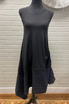 Simply Mila Ruched Dress - Product List Image