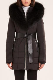 Rudsak Moda Down Jacket - Product Mini Image