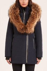 Rudsak Montreal Down Jacket - Front cropped