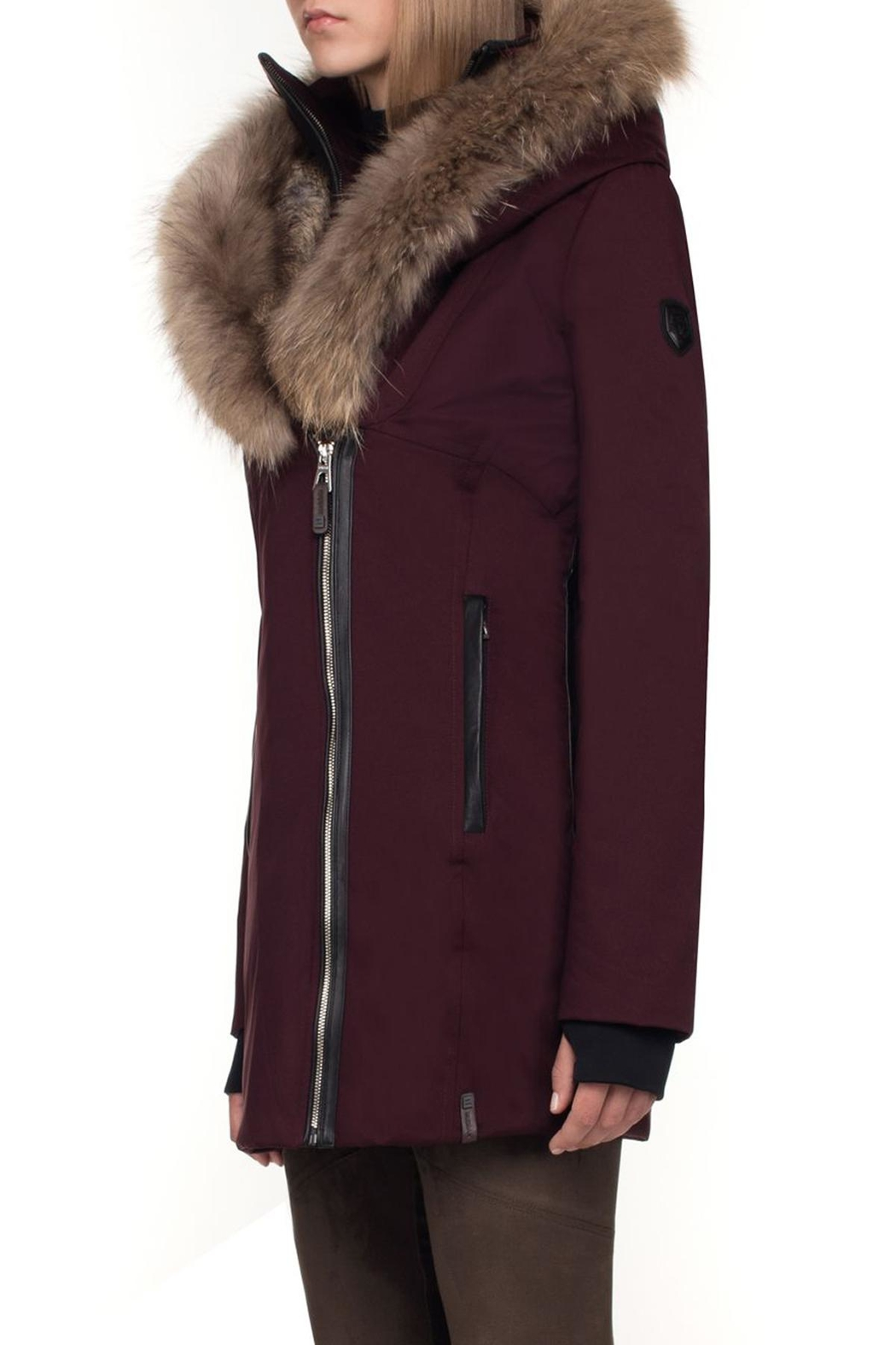 Rudsak Toronto Down Jacket From Ontario By I N Boutique