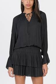 Current Air  Ruffle Collar Dress - Product Mini Image
